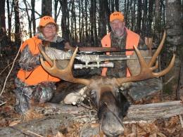 Moose 2010