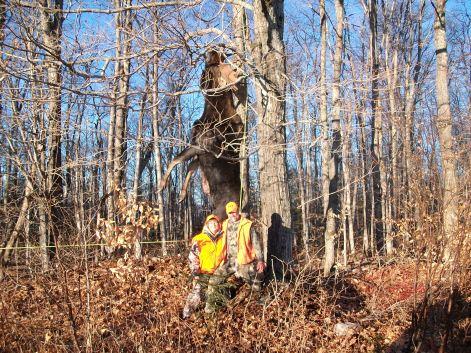 October Hunt 2010